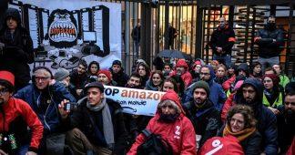 Backlash against holiday consumerism targets Black Friday