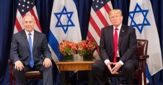 US and Israel were lone votes against UN resolutions opposing space arms race, nuclear Middle East, Cuba embargo