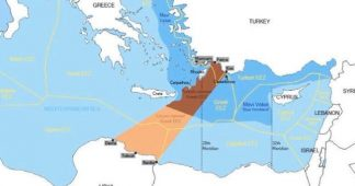 Risk of war between Greece and Turkey
