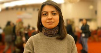 Kurdish journalists appeal for international solidarity in the face of oppression