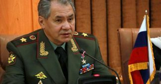 Russian Defense Minister held talks with Iran's Chief of Staff