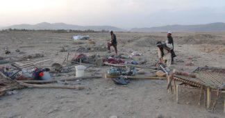 US Drone Strike Kills 60 Afghan Civilians, Taliban Commander