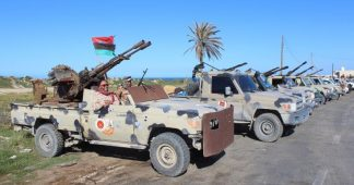 Cyprus: House unanimously condemns dispatch of weapons and troops to Libya