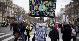 Les Gilets jaunes ont forcé la mue sociale du mouvement écologiste