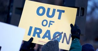 House Votes to Repeal 2002 AUMF, Rein in Trump on Iran War
