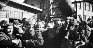 Fury Online as US Embassy in Denmark Claims American Soldiers Freed Auschwitz During WWII