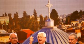 Jerusalem is not for sale. Abbas' answer to Trump and Netanyahu