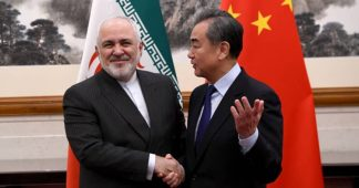 China and Iran: a relationship built on trade, weapons and oil
