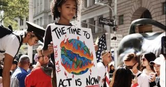 US Youth Climate Strikes: Our platform