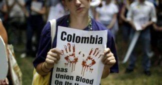 One More Social Leader Killed In Colombia, 21 So Far in 2020