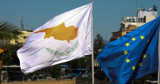 Cyprus lifts veto on EU Russia sanctions