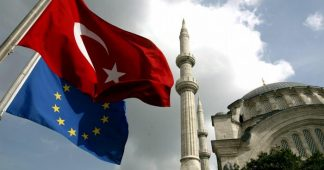 EU cuts aid to Turkey and condemns Turkish drilling in Cyprus' waters