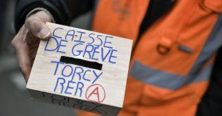 Des syndicats belges soutiendront financièrement les grèves en France