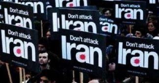 Jeremy Corbyn: No War with Iran