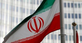 Iran Rejects Ending 20% Enrichment for Some Sanctions Relief