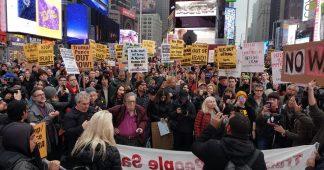 Sam. 25 janvier – Journée mondiale de protestation – Pas de guerre contre l'Iran!