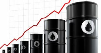 Oil prices surge to highest level since April after US kills Iran's top commander in airstrike