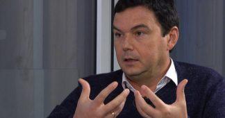 Thomas Piketty : «Il va y avoir des crises sociales extrêmement violentes»