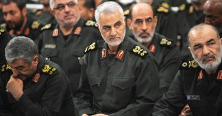 Trump authorized Soleimani's killing 7 months ago, with conditions