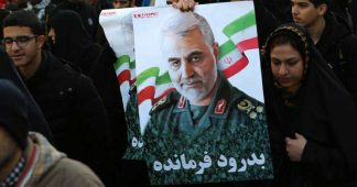 Poll: Many Americans Oppose Killing Iranian General Soleimani