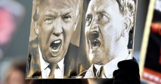 Neo-Hitlerian Trump: Killing for bad words