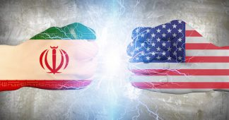 Iran US-Iran war is a lot closer but won't be conventional – expert