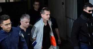 La Grèce a finalement livré à la France le Russe Alexandre Vinnik