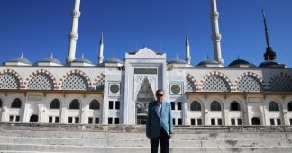 Erdoğan says Jerusalem is Turkey's red line: report