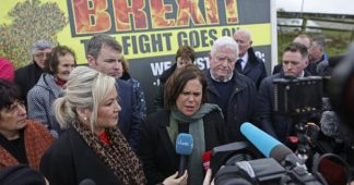 Can Sinn Féin's young voters finally pull Ireland to the left?