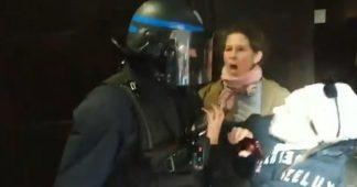 Acte 64 des Gilets jaunes : à Toulouse, les forces de l'ordre interviennent dans une église