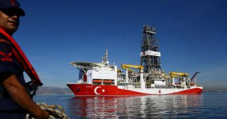 EU Imposes Sanctions on Turkish Individuals Over Cyprus Drilling