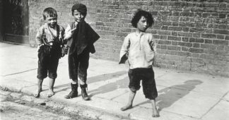 UK child exploitation levels 'almost back to Victorian times' says anti-slavery czar
