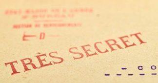 LETTRE internationale – fermeture des archives