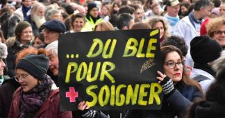 SOS : Témoignage d'un chef de service de pédiatrie d'un hôpital de la région parisienne