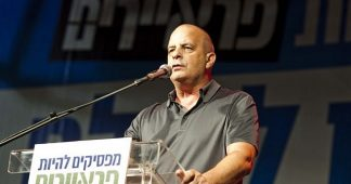 Former Mossad, Shin Bet heads call Netanyahu 'a danger' who puts country at risk