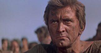 "Remembering Kirk Douglas | ""I Am Spartacus!"""