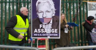 Extradition Hearing: Assange and WikiLeaks Redacted Documents and Protected Sources – Defence Team