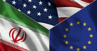 EU Diplomats Warn US to Halt Threats Over Iran