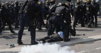Police ban Yellow Vests demonstration in Paris set for Saturday