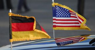 Germans are deeply worried about U.S. alliance, but Americans like it