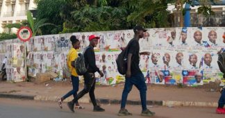 Guinée Bissau : Crise électorale ou crise institutionnelle ?
