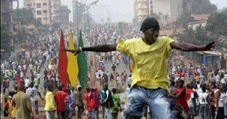 La République de Guinée face au risque de son implosion: Une Révolution nationale et démocratique dévoyée!