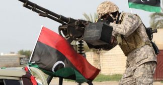 The war in Libya will never end