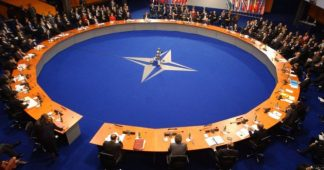 Greek delegation withdraws from NATO Parliamentary Assembly in protest