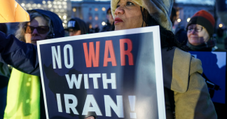 Senate Passes Iran War Powers Resolution