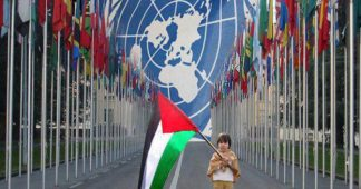 US threatens Palestinians!