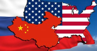 China to skip US-Russian nuclear disarmament talks