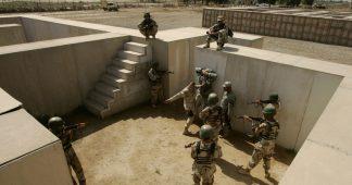 2 US, 1 British soldier killed in rocket attack on Iraq's Taji base – reports