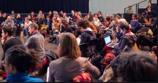 Solidarité avec les universitaires et les chercheurs français