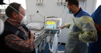 Coronavirus: Rights groups to hold virtual rally to demand end of Gaza siege